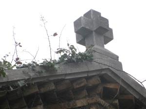 Poveglia chapel