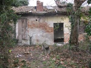 Poveglia house