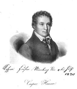 Kaspar illustration