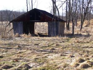 Helltown Barn