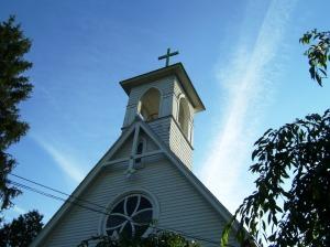 Helltown Church