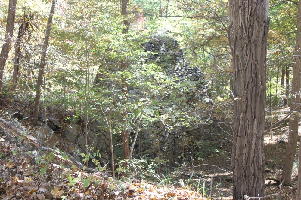 Clinton Furnace 2