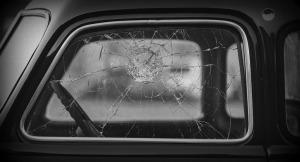 Bullet window