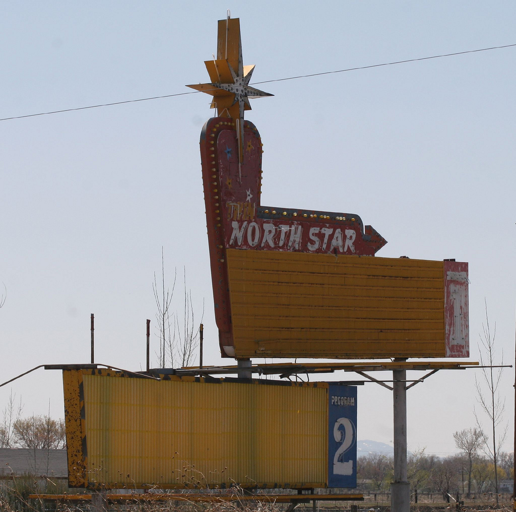 Abandoned: The Dying Light Of America's Drive-In Movie