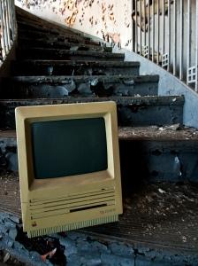 Dead Mac
