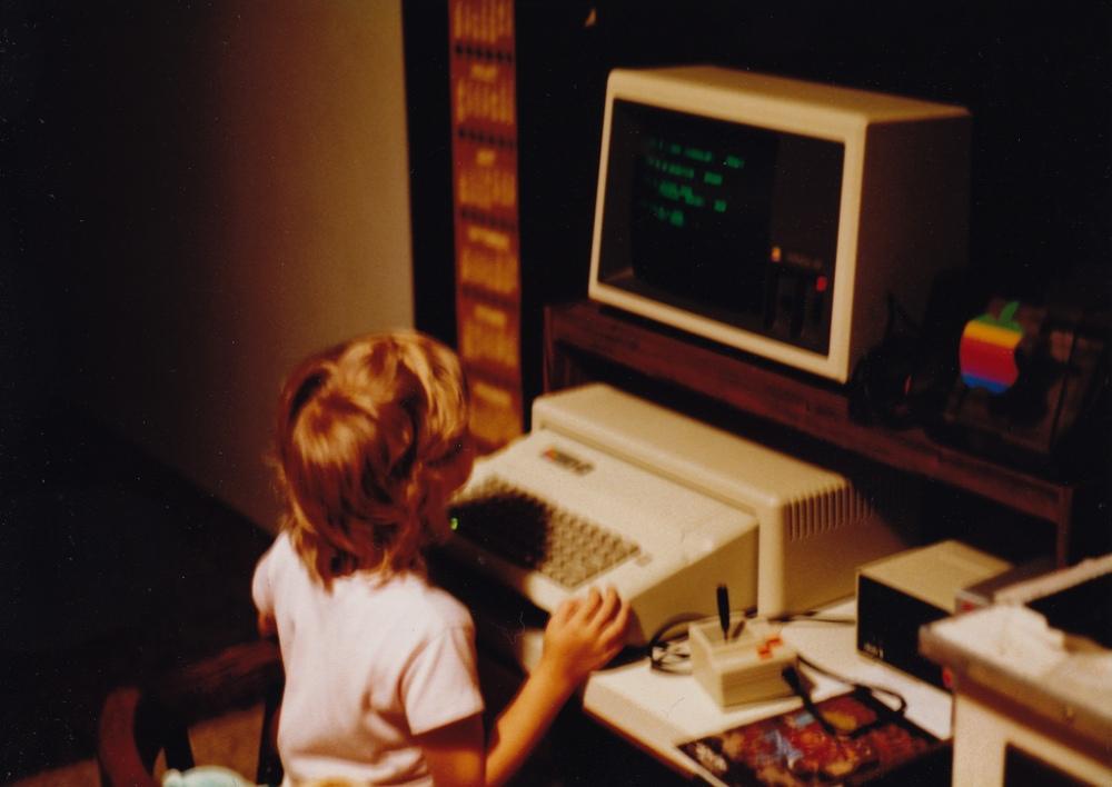 computer 80s