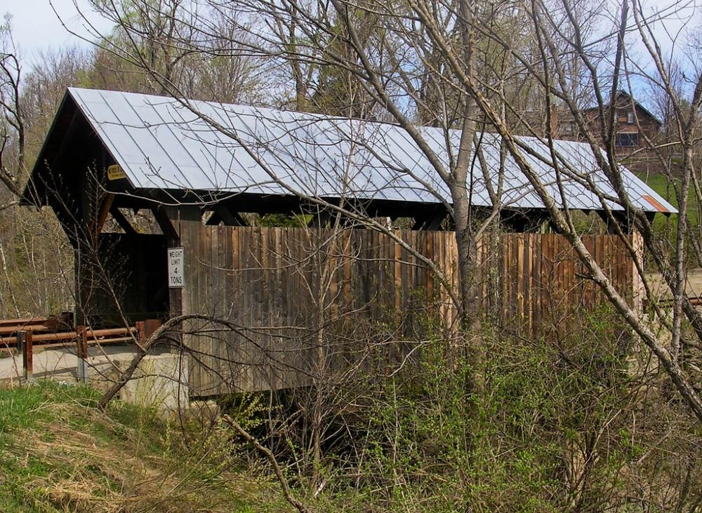 Emily's Bridge 2